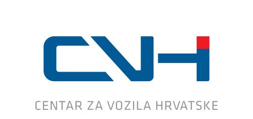 Centar za vozila hrvatske logo